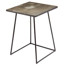 Gill End Table by Williston Forge