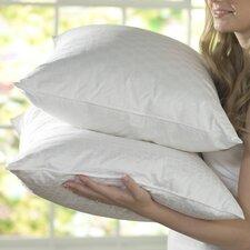 Memory Foam Core Chamber Pillow (Set of 2) (Set of 2)