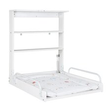 Bird Dance Changing Table