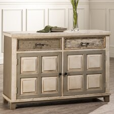 Zettie Console Table by August Grove