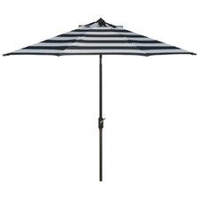 9' Polyester Market Umbrella