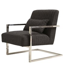 Wick Accent Armchair by Mercer41™