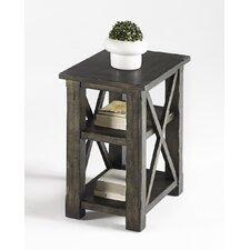 Altona Chairside Table by Loon Peak