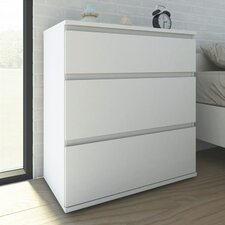 Aaron 3 Drawer Chest