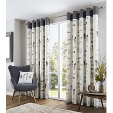 Idaho Curtain Panels (Set of 2)