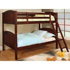 Azalea Twin Over Twin Bunk Bed