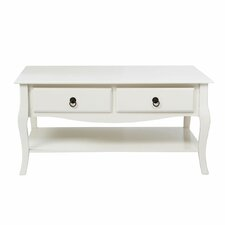 Sorrento Coffee Table with Storage