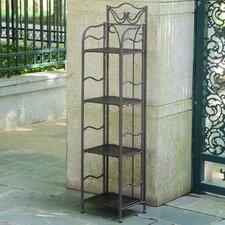 Meetinghouse Baker's Rack