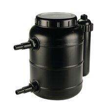 Pressurized Pond Filter