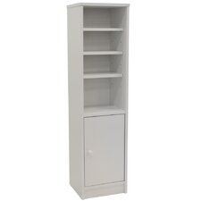 28.5 x 109cm Free Standing Tall Bathroom Cabinet