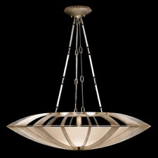 Staccato 1-Light Inverted Pendant