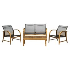 Elsmere 4 Piece Seating Group