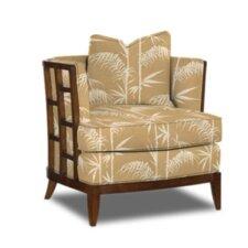 Ocean Abaco Barrel Chair by Lexington