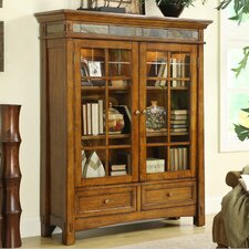 Rexford 60 Standard Bookcase by Loon Peak