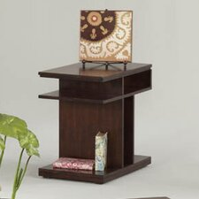Dail Chairside Table by Darby Home Co