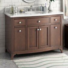 Florence 48 Single Bathroom Vanity Set by Lanza