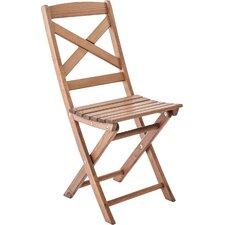 Lotta Folding Armchair Set (Set of 2)