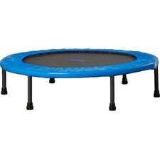 102 cm Trampolin Two-Way Foldable Rebounder