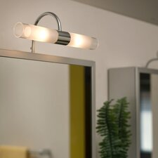 Granada 2 Light Bath Bar