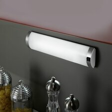 Lika 1 Light Single Kitchen Downlight Bathroom Vanity Light