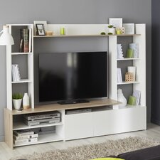 Entertainment Unit for TVs up to 46""