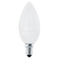 4W E14 LED Light Bulb (Set of 10)