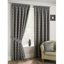 Oregon Curtain Panels (Set of 2)