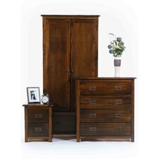 Cedar Bedroom Set