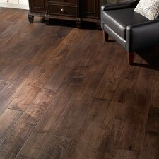 "Farmhouse 7-1/2"" Engineered Maple Hardwood Flooring in English"