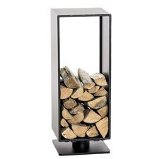 Cerchio Metal Fireplace Stand