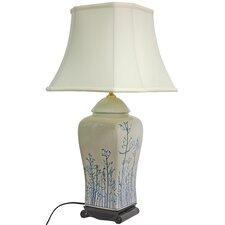 "Vase 26"" Table Lamp"