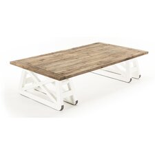 Egor Coffee Table by Zentique Inc.