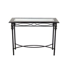 Console Table by Homestyle Collection