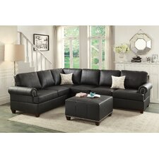 Mario Reversible Chaise Sectional