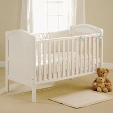 Country 2-in-1 Convertible Cot