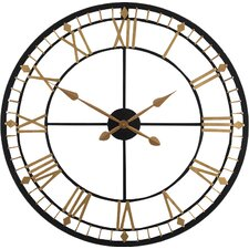 Oversized 80cm Wall Clock