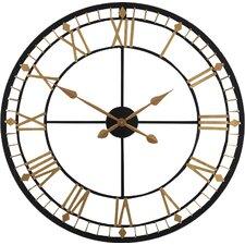Oversized 80cm Wall Clock