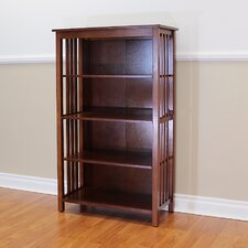 Hollydale 50 Standard Bookcase by DonnieAnn Company