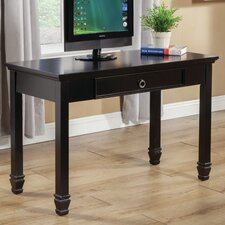 Tamarack 44 W Writing Desk by Just Cabinets Furniture and More