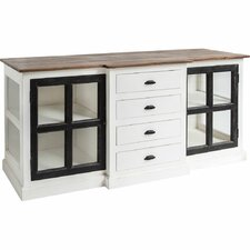 Stantonville 4 Drawer Cabinet by Beachcrest Home