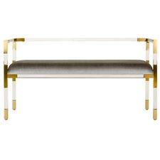 Elizabeth Upholstered Bedroom Bench by Mercer41™