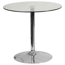 Round Coffee Table by Flash Furniture