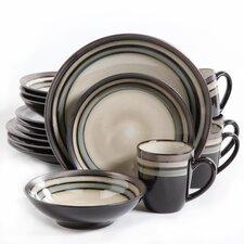 Lakemore 16 Piece Dinnerware Set