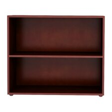 "Low 31.5"" Bookcase"
