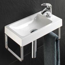 Solo 22 cm Cloakroom Sink