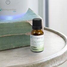 Concentrated Eucalyptus Aroma Oil