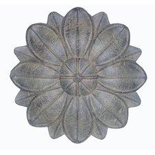 Flowering Medallion Wall Décor