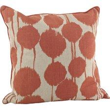 Agee 100% Cotton Throw Pillow