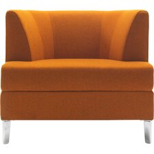Cosy Lounge Chair by Segis U.S.A