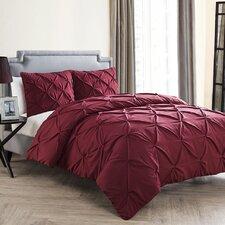 Uma 4 Piece Comforter Set